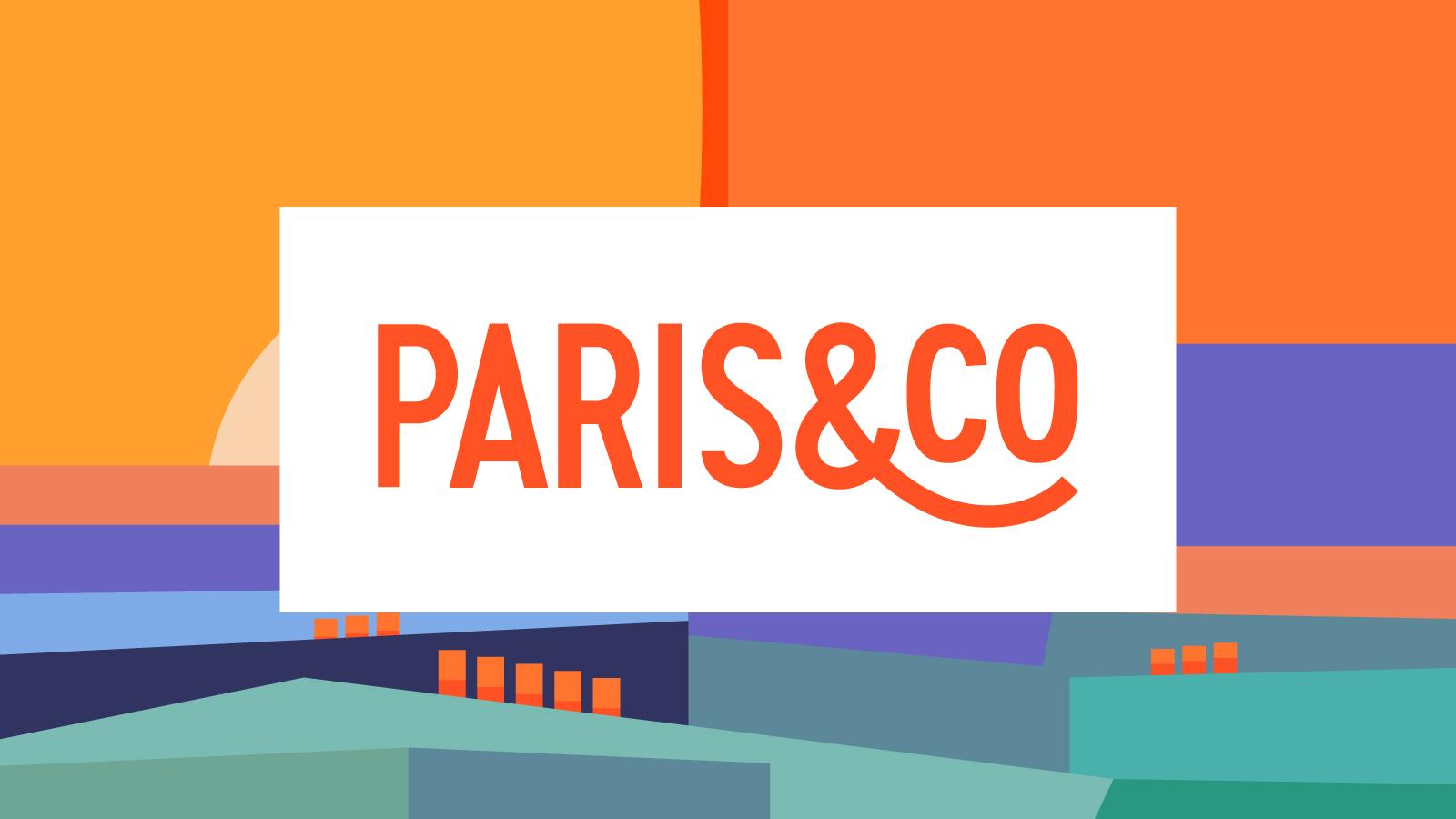 """Résultat de recherche d'images pour """"PARIS & co"""""""