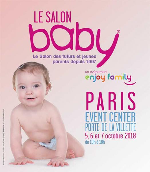 salon baby 2018