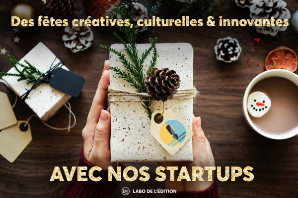 noel startups culture