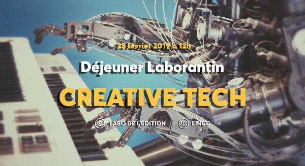 creative tech