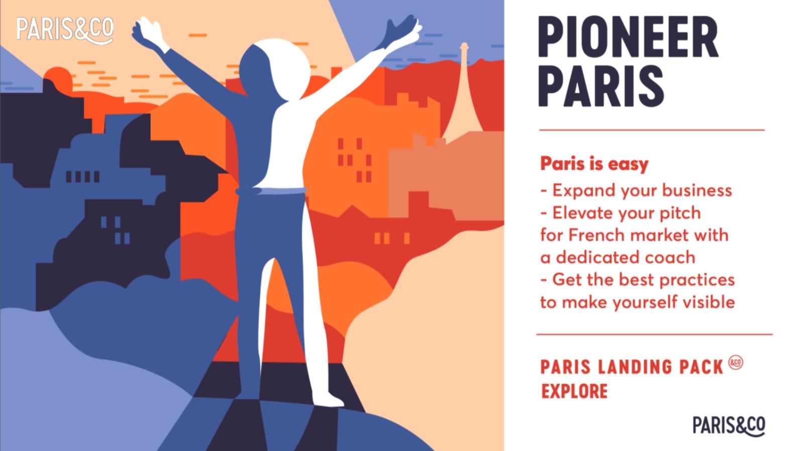 """Résultat de recherche d'images pour """"paris and co landing"""""""